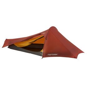 Nordisk Lofoten 2 Race - Tente - rouge